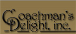 Coachman's Delight Inc